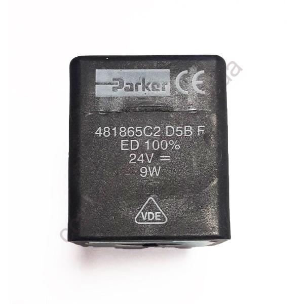 Товар на сайте Coffee Proffee - Катушка PARKER 24V 16W (постоянный ток)