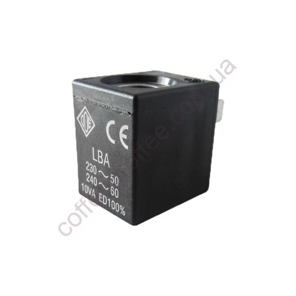 Товар на сайті Coffee Proffee - Котушка ODE 230V 50Hz 5W (Змінний струм)