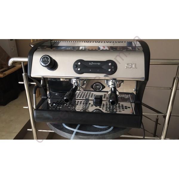 Товар на сайті Coffee Proffee - Професійна кавомашина LA SPAZIALE S1