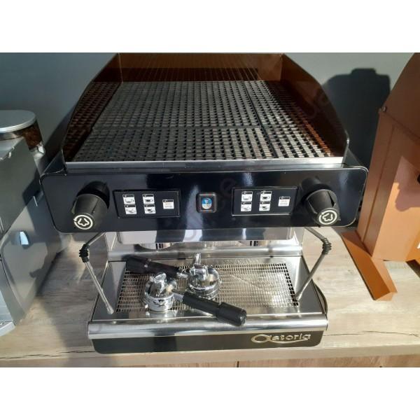 Кофемашина Astoria 2gr. компактная