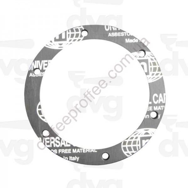 Прокладка бойлера CIMBALI M20 M30 180x140x3ММ