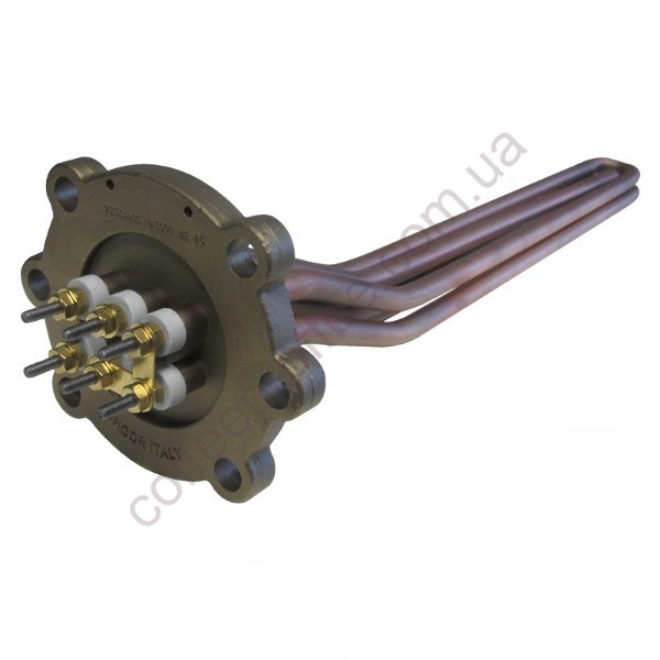 Нагрівальний елемент (ТЕН) SIMONELLI 2 GRP 3000W 230/380V LSF 340MM