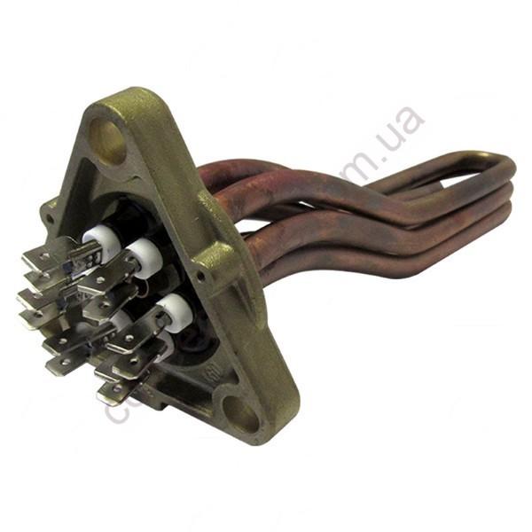 Нагрівальний елемент (ТЕН) RANCILIO 1-2GRP 3000W 230/380V LSF = 230MM
