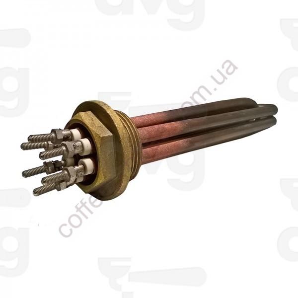Нагрівальний елемент (ТЕН) 1950W 230V 1''1/4 SANREMO