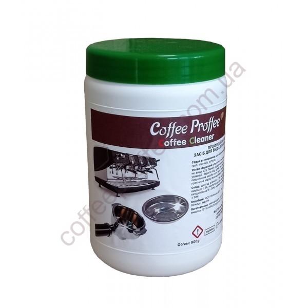 """Товар на сайте Coffee Proffee - Порошок для чистки кофейных систем """"MASTER Cleaner"""" 900gr"""