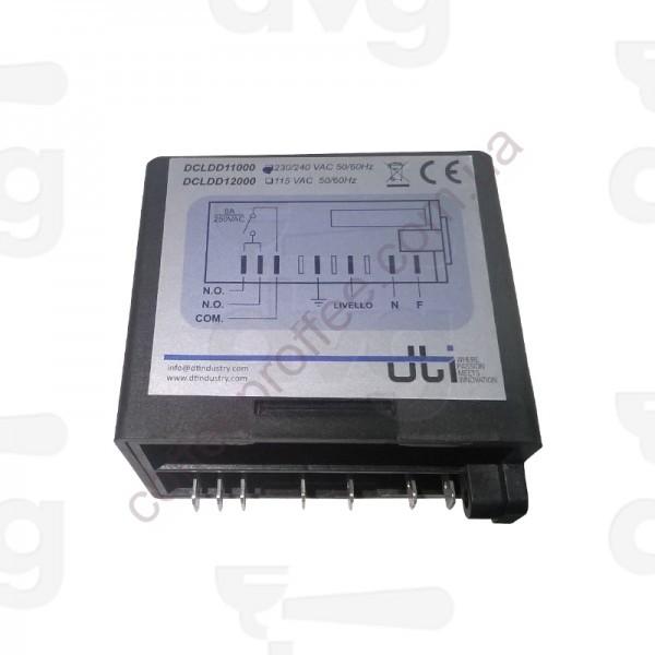 Регулятор уровня воды 1E/2C/F 230V DTI
