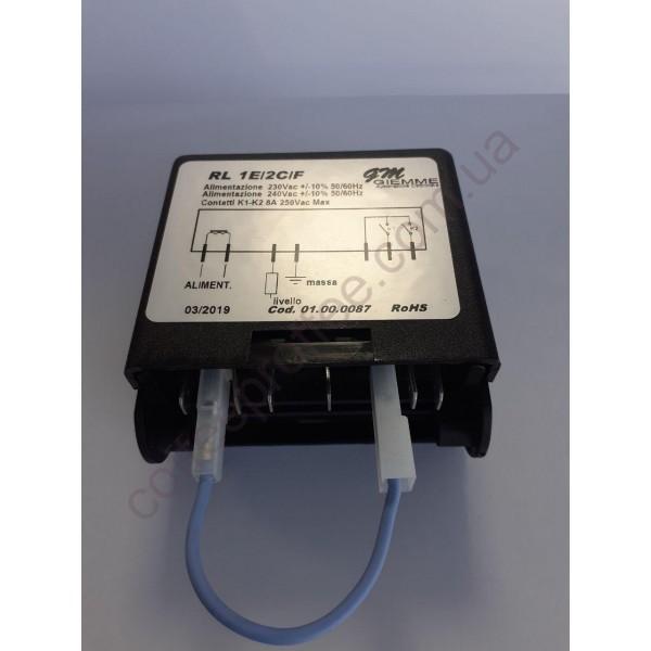 Регулятор уровня воды с таймером RL / 1E / 2C / F 230-240V 50-60Hz