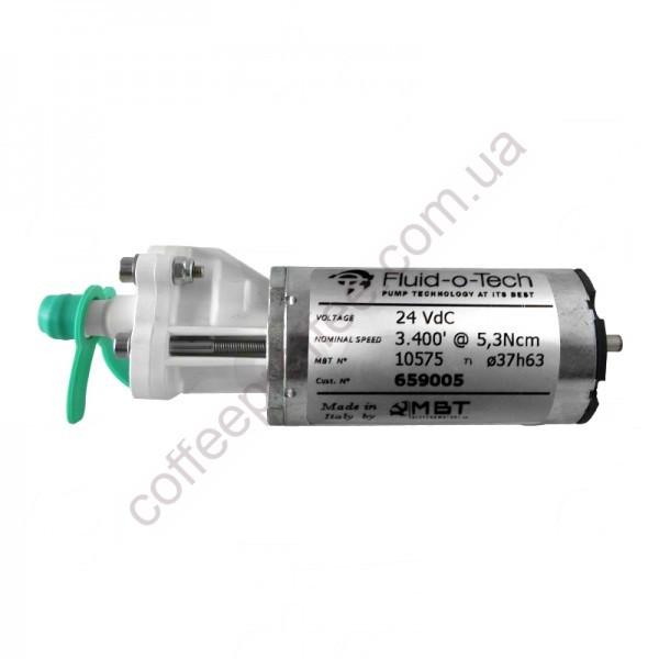 Помпа для молока 24V (постійний струм) 3400 об/хв