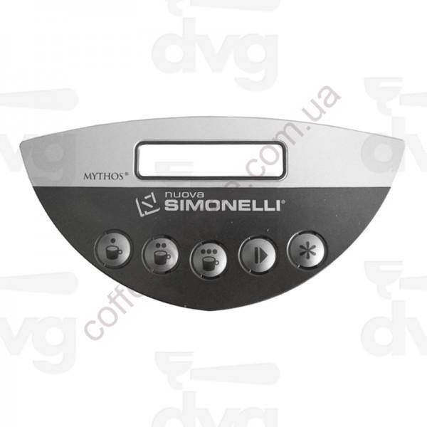 Панель кнопок Nuova Simonelli Mythos