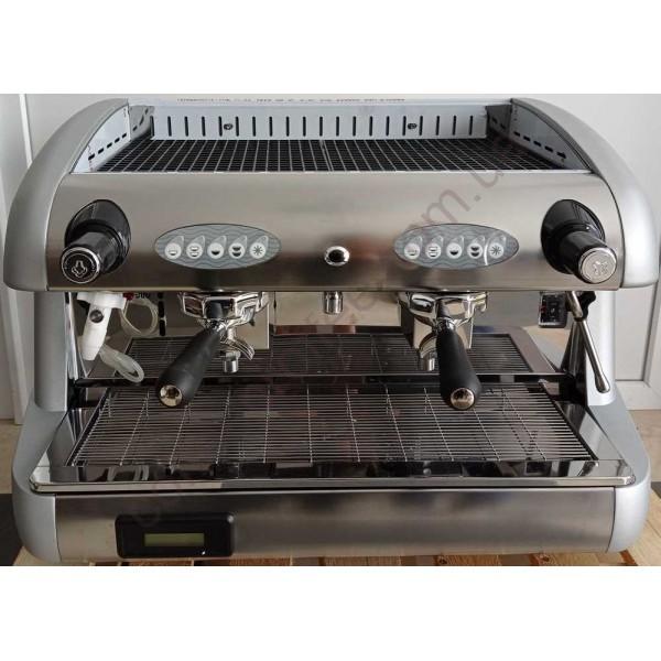Товар на сайте Coffee Proffee - Професиональная кофемашина BIANCHI SOFIA 2gr с капучинатором