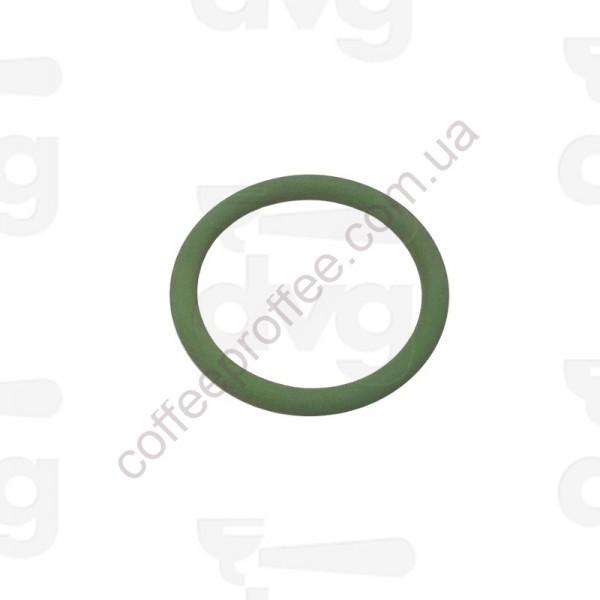 Товар на сайті Coffee Proffee - Кільце ущільнююче гумове зелене 20,63X2,62