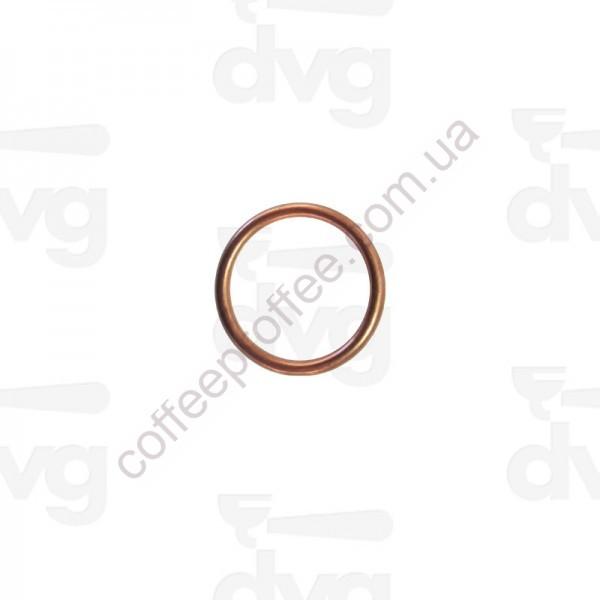"""Товар на сайті Coffee Proffee - Прокладка мідна 26x24,4x2,2mm (1/2"""")"""