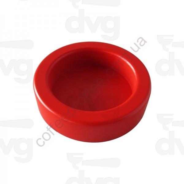 Товар на сайті Coffee Proffee - Підставка для холдера, червона D.60MM