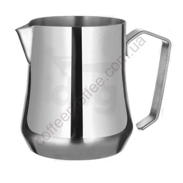 Товар на сайті Coffee Proffee - Пітчер MOTTA TULIP 0,5л Хромований