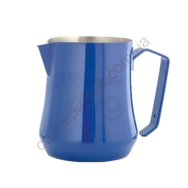 Товар на сайті Coffee Proffee - Пітчер MOTTA TULIP 0,5л Синій