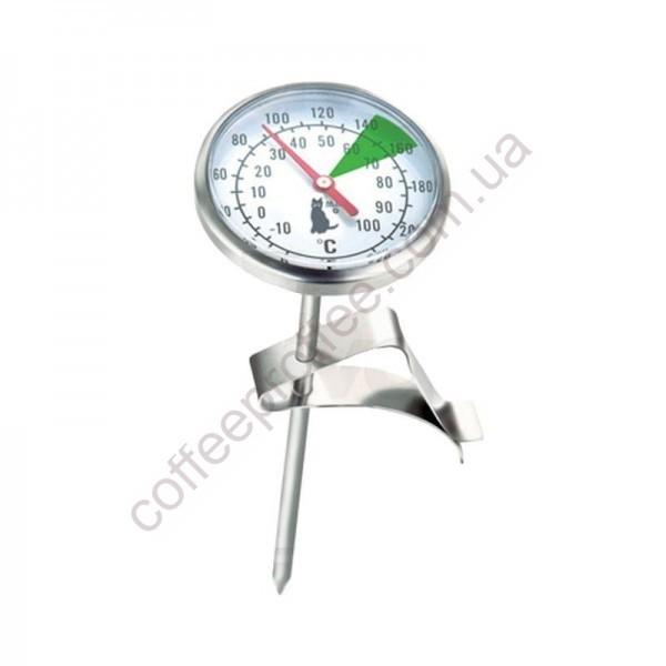 Товар на сайті Coffee Proffee - Кишеньковий термометр з кліпсою -10+100°C 0+220°F