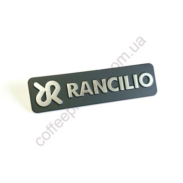 Товар на сайті Coffee Proffee - Емблема RANCILIO