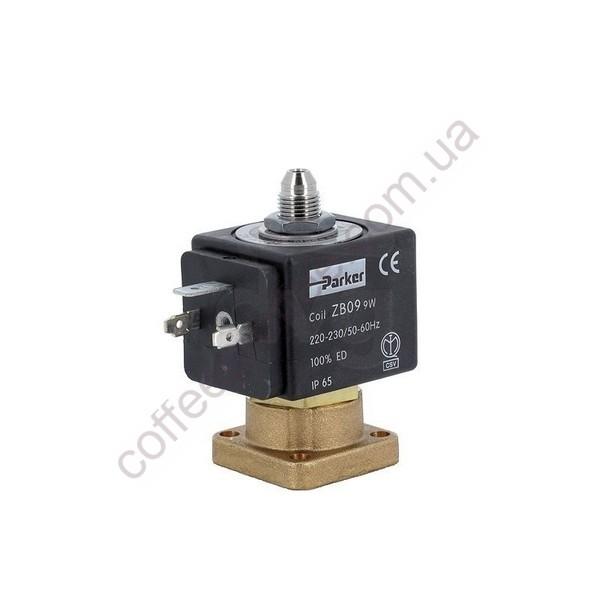 Cоленоїдний клапан PARKER, 220/230V 50/60Hz.(в зборі)