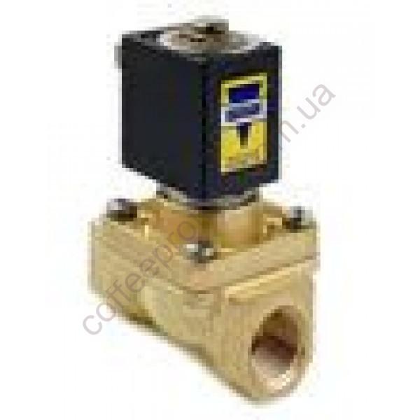 """Товар на сайті Coffee Proffee - Клапан SIRAI 1/2 """"G 230-50Hz L145R2"""