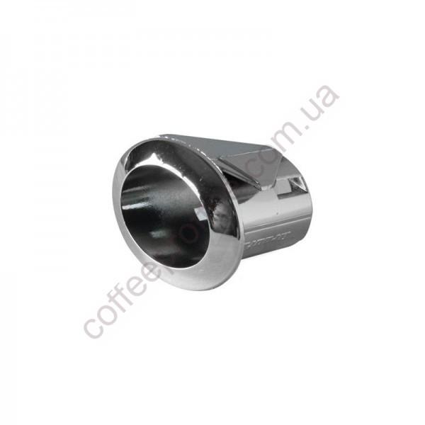 Держатель кнопки выключателя хромированный 17x13MM ASTORIA/BFC-ROYAL/BRASILIA
