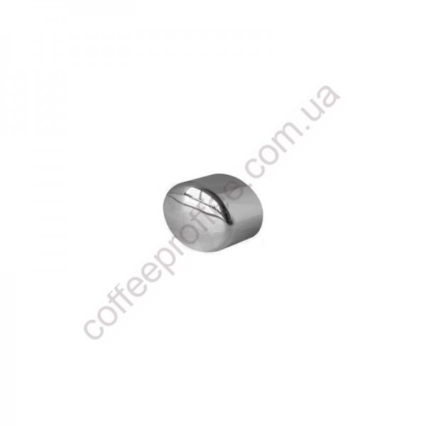 Кнопка овальна хромована 16,8x12,6ММ ASTORIA/BFC-ROYAL