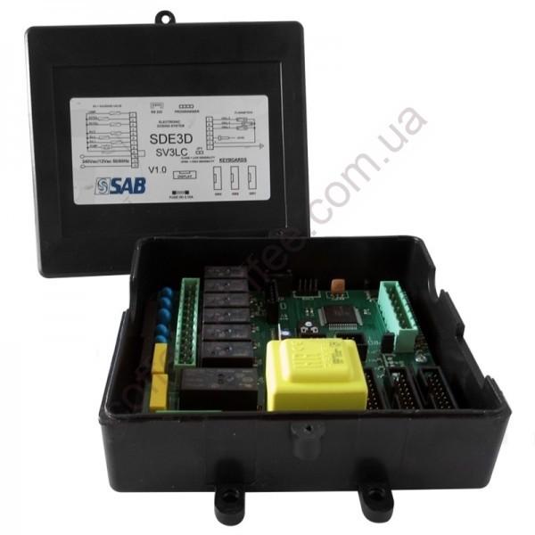 Товар на сайті Coffee Proffee - Блок управління SV SAB ITALIA 220V 50/60HZ