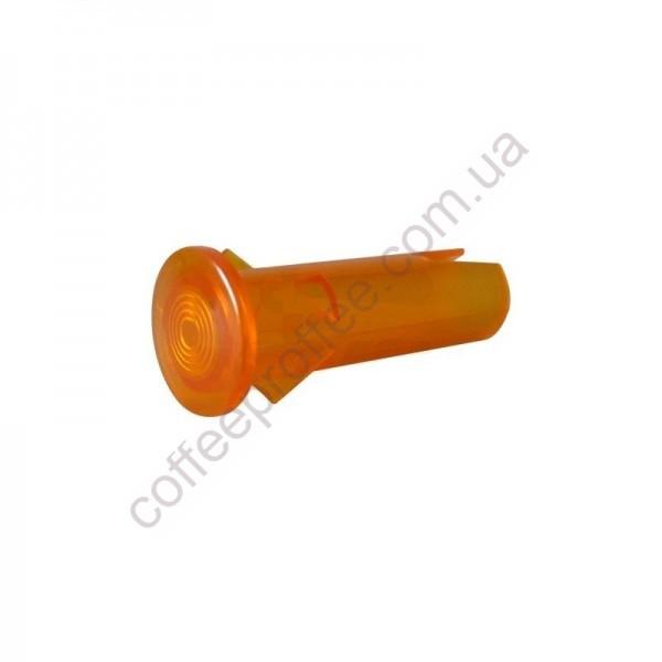 Товар на сайте Coffee Proffee - Световой индикатор оранжевый D.14MM D.10MM RANCILIO/LA SCALA–SYMPHONY/LA SPAZIALE