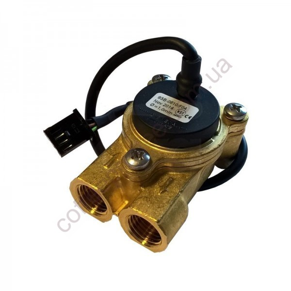 Товар на сайті Coffee Proffee - Флоуметр DIGMESA 1/4 D.1 з кабелем CASADIO/CIMBALI/FAEMA