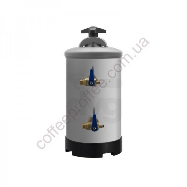 Товар на сайті Coffee Proffee - Софтнер (фільтр-пом'якшувач води) LT.8 роз'єм 3/8 D.190 H.400 P.255