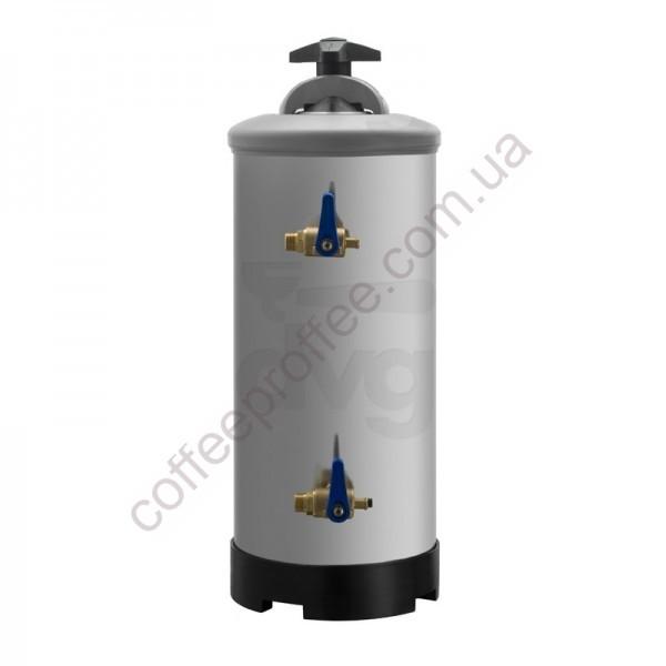 Товар на сайті Coffee Proffee - Софтнер (фільтр-пом'якшувач води) LT.12 роз'єм 3/8 D.190 H.500 P.255