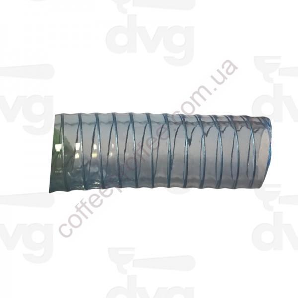 Товар на сайте Coffee Proffee - Шланг сливной, ПВХ, прозрачный, внутренний диаметр 16MM