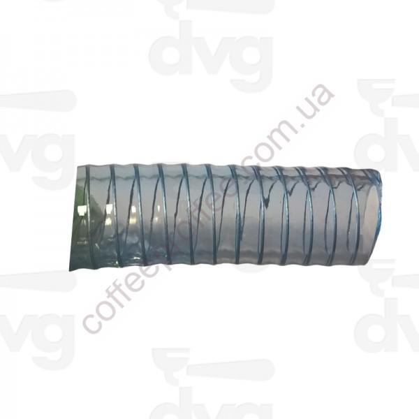 Товар на сайте Coffee Proffee - Шланг сливной, ПВХ, прозрачный, внетренний диаметр 14MM