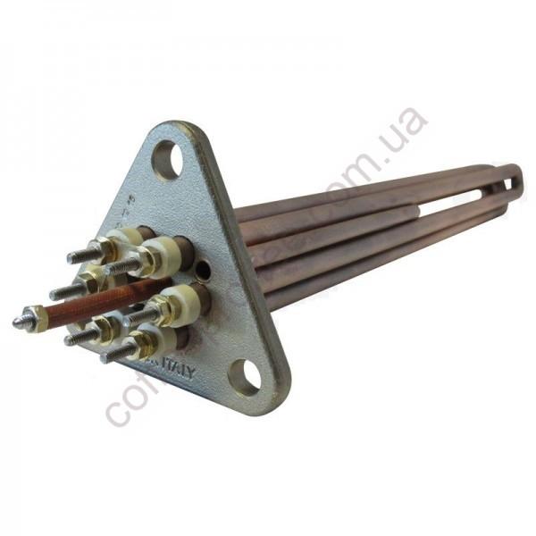 Нагревательный элемент (ТЕН) BRUGNETTI 1GR 2000W 230/400V
