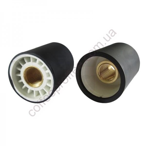 Товар на сайті Coffee Proffee - Ручка вода/пар без заглушки SANREMO-ZOE D.48x60MM оригінал