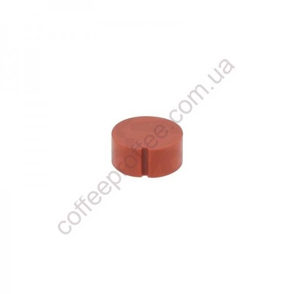 Товар на сайті Coffee Proffee - Прокладка силіконова крана пар/вода, 12,3X5,6MM