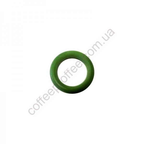 Товар на сайті Coffee Proffee - Ущільнювач кранів 10,78x2,62 зелений VITON®