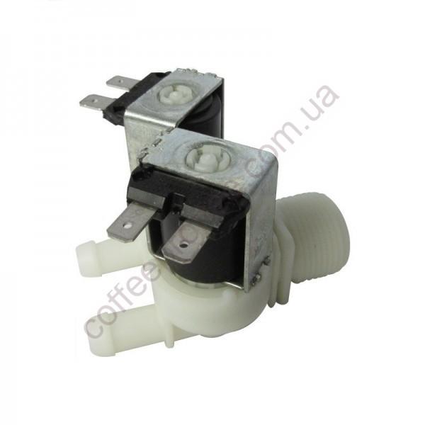 Клапан з двома виходами 180 ° 220 / 240V 50 / 60Hz