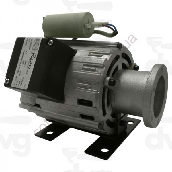 Мотор фланцевий 165W 230V 50HZ