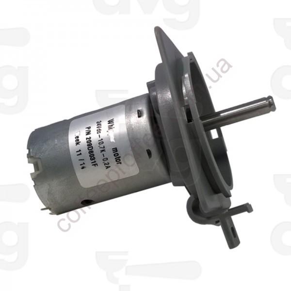 Товар на сайті Coffee Proffee - Новий двигун блендера  RPM 24VDC
