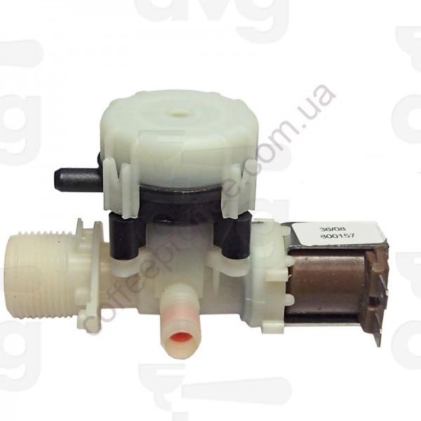 Вхідний соленоїдний клапан 24V DC ANTI-FLOODING