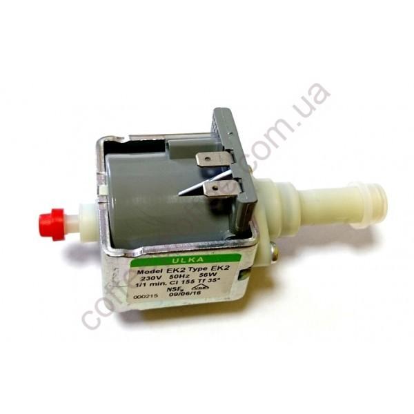 Помпа вибрационная ULKA EK2, 230V 50Hz