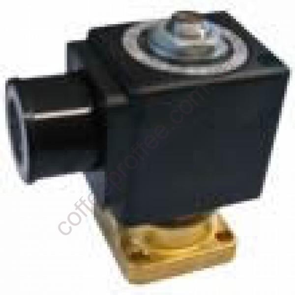 Товар на сайте Coffee Proffee - Соленоидный клапан Parker 220 / 230V 50 / 60Hz 9W VITON® (в сборе)
