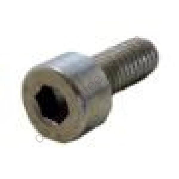 Болт соленоїдного клапана SCREW M4x10 INOX