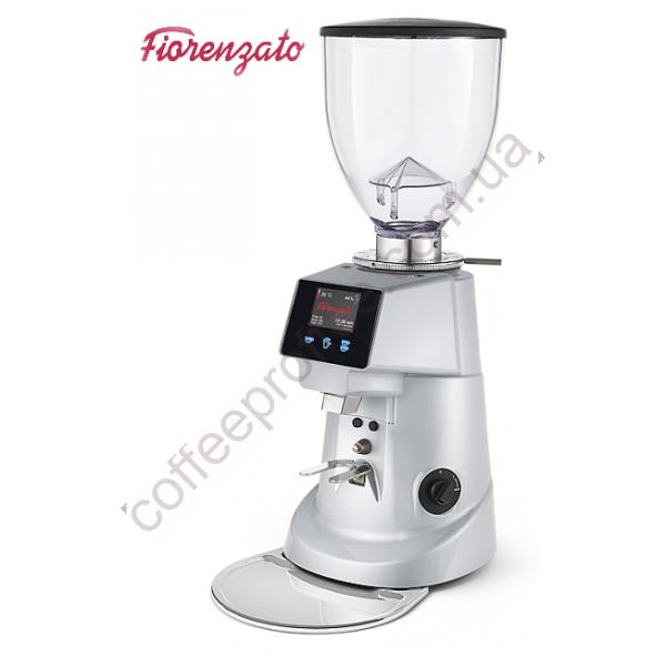 Кофемолка FIORENZATO F64 EVO (с охлаждением двигателя)