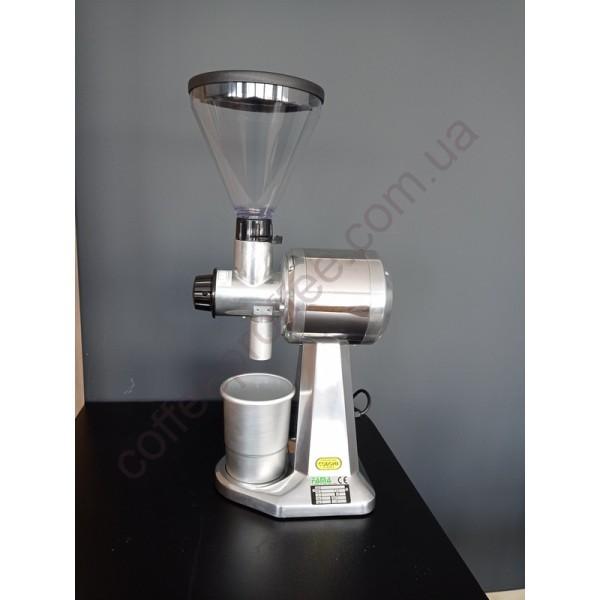 Товар на сайті Coffee Proffee - Кавомолка електрична Fama FCS106