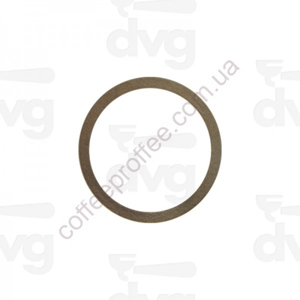 Товар на сайті Coffee Proffee - Паперове кільце 0,8mm ASTORIA/BRASILIA