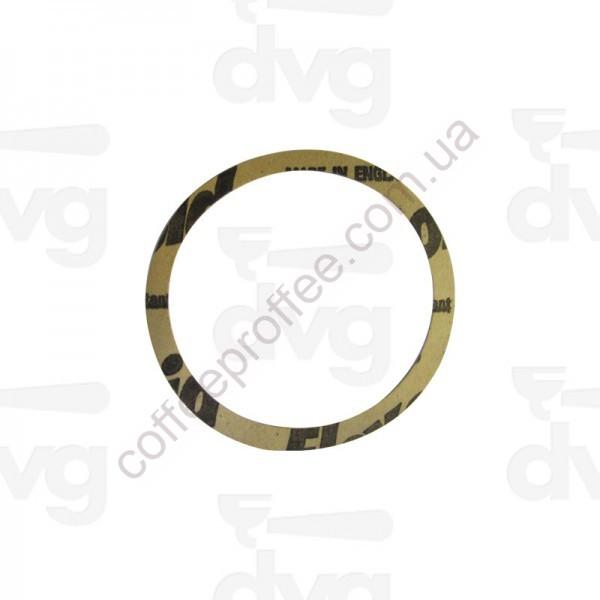 Товар на сайте Coffee Proffee - Бумажное кольцо CARIMALI (68x58x0,8mm)