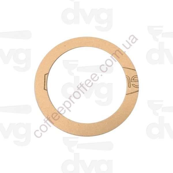 Товар на сайте Coffee Proffee - Бумажное кольцо FAEMA (72x58,5x0,5mm)