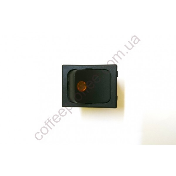 Кнопка Rancilio 30x22mm
