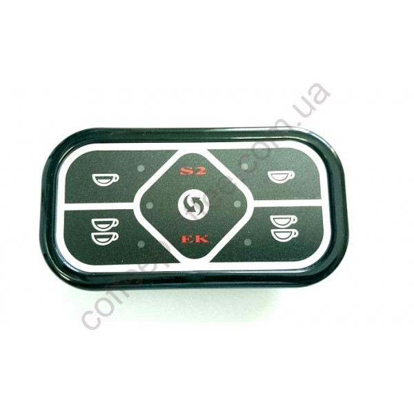 Панель кнопок (La Spaciale S-2 EK)